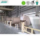 Cartón yeso decorativo de la mampostería seca del material de construcción/cartón yeso del Fireshield para Project-12.5mm