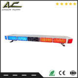 Newest Ambulance for Safety Vehicles Amber Dome Take Down LED Light Bar