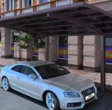 Abrigo de alumínio do carro da garagem do carro