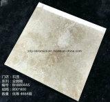 Baumaterial-gute Qualitätsvoll polierte glasig-glänzende Fliese
