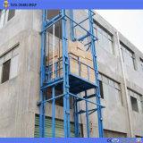 10m倉庫のための油圧貨物エレベーター