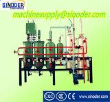 Gemaakt in de Raffinaderijen van de Tafelolie van China