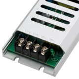 AC/DCは長く細くする屋内150W 12Vの切換えの電源(SL-150-12)を