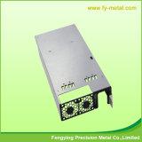 Allegato elettronico/Governo/cassa della lamiera sottile con il rivestimento della polvere