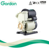 Pompa automatica delle acque pulite del ripetitore del collegare di rame con la ventola d'ottone