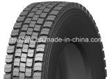 Un excelente rendimiento neumáticos para camiones 11r22.5, 295/75R22.5, 12r22.5, 315/80R22.5