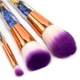 Nouveau 10pcs Unicorn Pinceaux de maquillage avec Diamant colorés