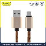 Acessórios para telefone móvel Micro Cabo carregador USB
