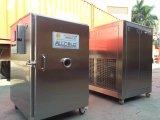 パンのための速い真空冷却システム