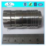 CNC Draaiend Deel van de Precisie, het Draaiende Oppoetsende Deel van het Roestvrij staal