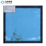 Revestimiento principal del vidrio de la pared de cortina del edificio de China