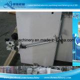 Couture centrale de PVC/Pet d'étiquette de chemise à grande vitesse de rétrécissement/collant la machine
