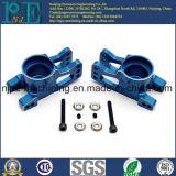 Fabrik-Zubehör kundenspezifische Metall-CNC-maschinell bearbeitengefäß-Hülse