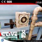 Sparen - Energie Belüftung-Plastikrohr-Strangpresßling-Zeile