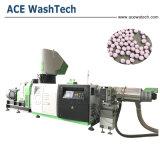 PPのPE Film/PPによって編まれるBags/ABS PSの薄片のペレタイジングを施す生産機械