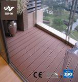 Madeira Anti-Aging Grão Grosso WPC Flooring