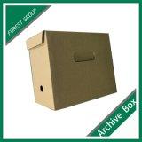 Nach Maß starke Großhandelspapverpackenkasten für Hilfsmittel