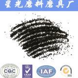 Coquille de noix de coco des granules de charbon de bois charbon actif de purification de l'eau