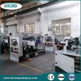 La densidad resistente del estándar internacional sube a la perforadora de la base
