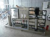 8000L/H de Installatie van de Behandeling van het Water van de Apparatuur van Purfier van het Water van het Systeem van de Filter van het water