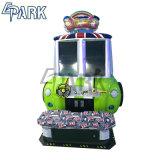 MünzenSäulengang, der Spiel-Maschinen-video laufende Spiel-Maschine läuft