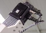 Haute efficacité coin de la fenêtre de sertissage en aluminium cnc machine