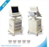 Machine de Hifu d'Anti-Ride de soins de la peau de rajeunissement de peau