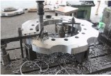 Selagem mecânica inoxidável de alta pressão do eixo de Casted Tp316