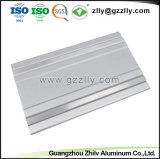 Vente chaude ! Profil en aluminium personnalisé pour dissipateur thermique de l'audio de voiture