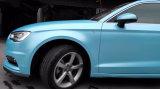 Mate azul capri coche película de vinilo decorativo