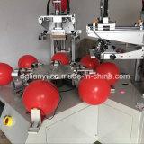 Автоматическая два цвета шаров шелк стекла машины принтера