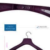 Пальто Hangers&#160 индикации широкого плеча пластичное; Таможня