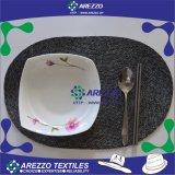 Estera de lugar de papel de la paja (AZ063)
