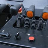 2.0T sentar chegar a máquina com a Hawker Bateria