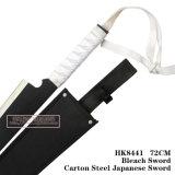 Broadsword das espadas HK8441 do Anime do descorante