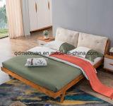 Fabricantes de la venta al por mayor de madera sólida del color de la nuez (M-X3636)