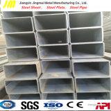 Rechte Seite/Shs geschweißtes quadratisches/rechteckiges hohles Kapitel-Stahlrohr