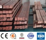 Barra de cobre del T2 para Indusctry eléctrico