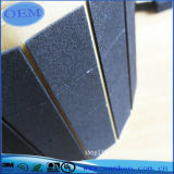 Kundenspezifischer stempelschneidener Schaumgummi-Ausschnitt-Schaumgummi-Filter