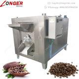 販売のための機械を焼いている自動ナットの豆のロースターのココア豆