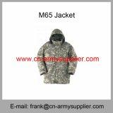 戦闘ジャケットフィールドジャケット警察のコート軍のコートM65のコート