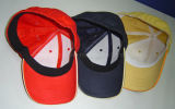 El algodón Gorra Flexfit personalizado con logotipo bordado