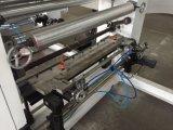 Equipo de película de polipropileno de alta velocidad de máquina de impresión huecograbado