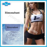 처리되지 않는 스테로이드 분말 Acomplia Rimonabant (체중 감소를 위해 SR141716) 168273-06-1