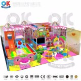 Китай производитель оборудования для развлечений для детей игровая площадка для установки внутри помещений