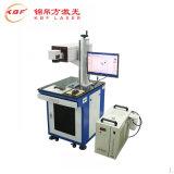 고속 높은 정밀도 금속 명찰 UV Laser 표하기 기계
