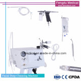 Sauerstoff-Strahlen-Schalen-Maschine für Haut-Sorgfalt