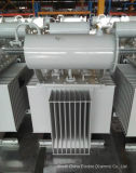 500kVA de olie dompelde de natuurlijk Gekoelde Transformator van de Distributie onder