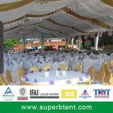 Carpa de 200 personas para eventos con mesas y sillas (LS20 / 4.0-5)