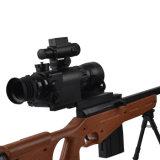 Alcance del rifle de la visión nocturna de la prueba del agua de Gen1+ para el uso de los militares